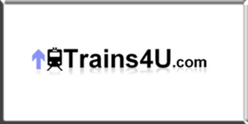 Trains4U