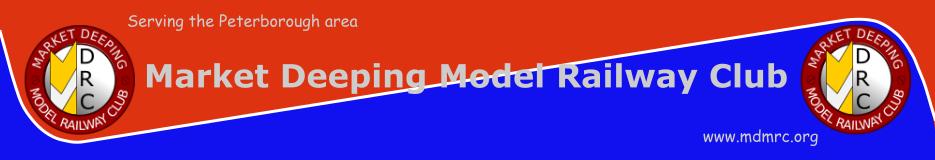 Market Deeping Model Railway Club